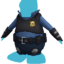 Judy Hopps Costume CPI icon