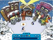 Penguin 3 town