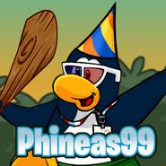 Phineas99PrehistoricIcon