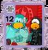 Card-Jitsu Cards full 741