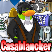 Casablancker Icon 1