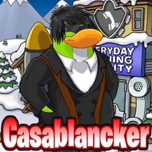 Casablancker Icon 1