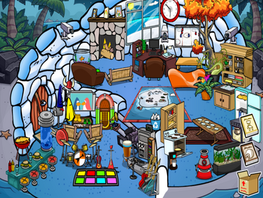 MB Igloo 2013