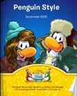 Penguin Style December 2015