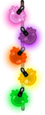 Puffle Patio Lanterns sprite 005