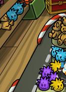 Puffle s