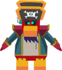 Rockhopper Bot malfunctioned sprite