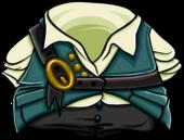 Shipshape Suit