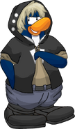 Shuuya Kano Kagerou Project Club Penguin