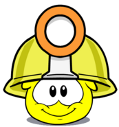 Sombrero minero