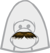 Teacher Mustache icon