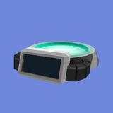 Teleporter Pad icon