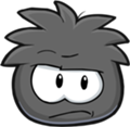 120px-Operation Puffle Post Game Interface Puffe Image Black