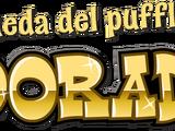 Búsqueda del Puffle Dorado
