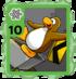 Card-Jitsu Cards full 354