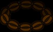 Collar de Granos de Café icono