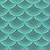 Escamas azules Animales