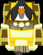 Golden Off-Roader IG
