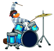 Penguinband17