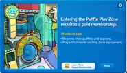 Puffle Party 2012 Membership Required