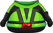 Sinister Suit icon