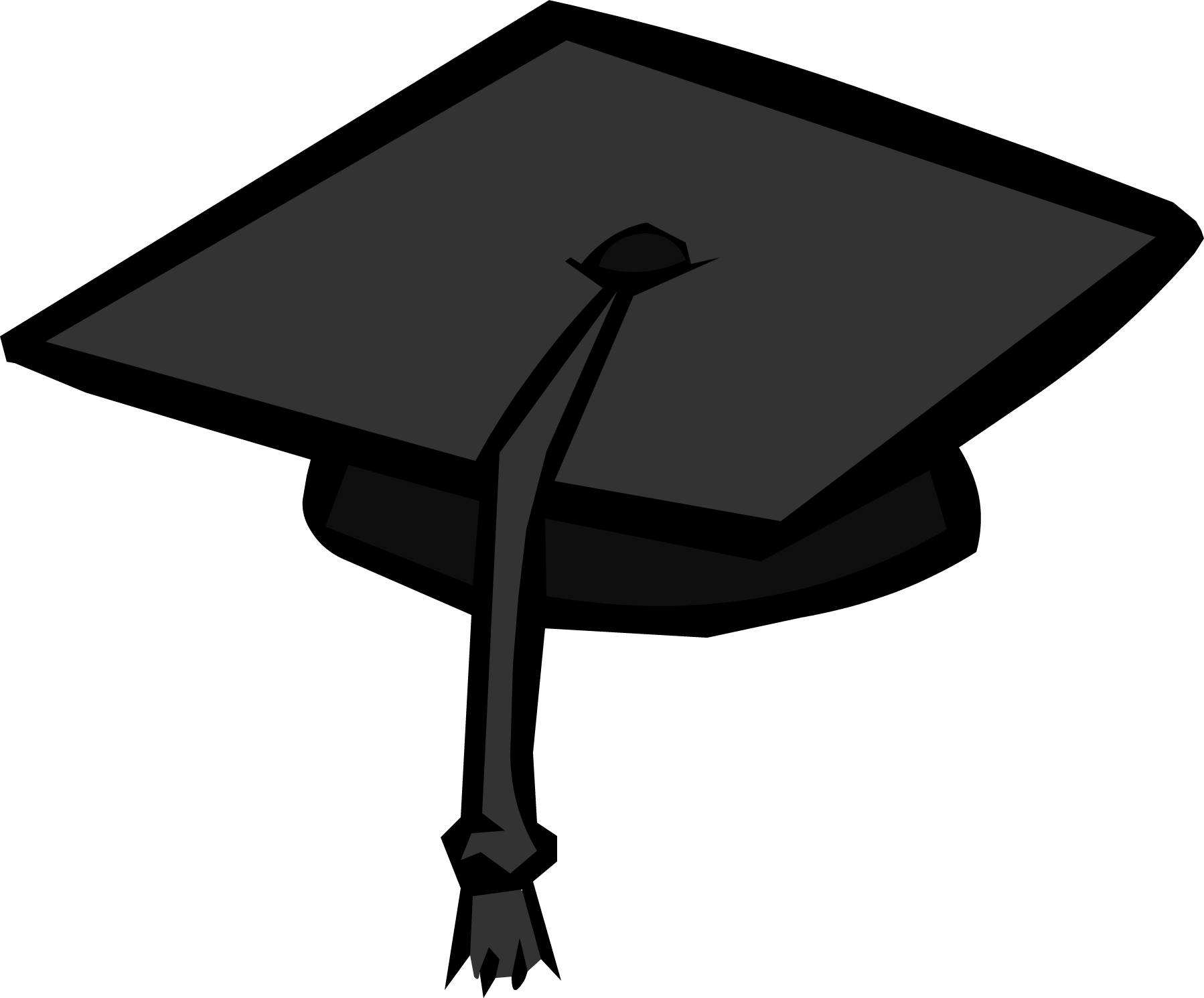 black graduation cap club penguin wiki fandom powered by wikia