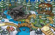 Bosque de puffles