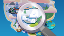 CPI Igloo Village Map Sneak Peek