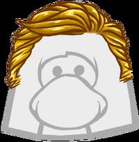 Cabello de Ojo de Halcón icono