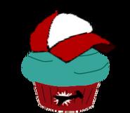 Cupcake Santi