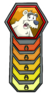 Herbert Security Clearance 6 Pin icon
