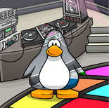 Invert color penguin2