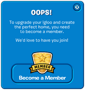 Local En Membership Igloo