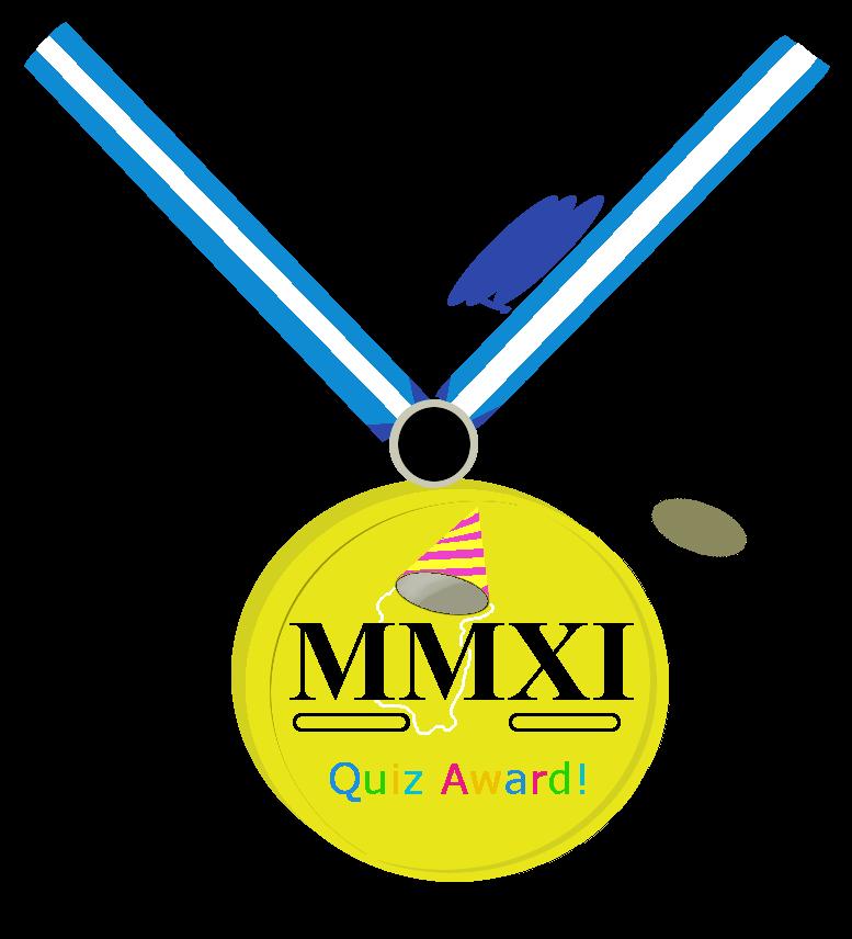 MMXI Award