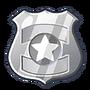 Medalla de Policía