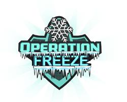 Op Freeze logo