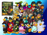 PenguinStyle Dec2012 WallPaper Kh07
