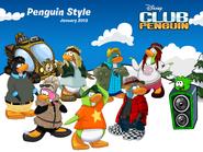 PenguinStyle Jan2013 Update