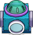 Puffle Tube Box sprite 012