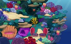 ArrecifeBuscandoaDory
