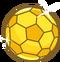 Balón de Oro icono