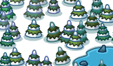 Bosuqe Neblinoso mapa