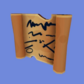 Mystery Scroll icon