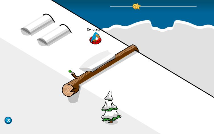 ... Xenguins - Sliding Puzzle Game- screenshot thumbnail ...