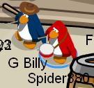 Spider g billy