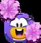 Animadora Emoji