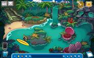 Bahía Fiesta Pirata