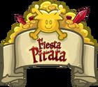 Fiesta Pirata 2014 Logo