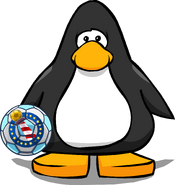 Penguin Cup Ball PC
