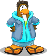 Penguin Style July 2013 1